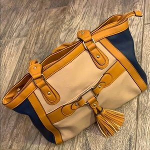 🐂 Rosetti Vegan Leather bag